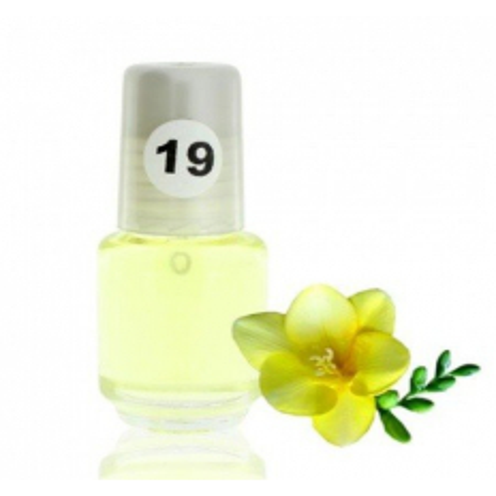 Olejček na nechty vôna frézia 5 ml - NechtovyRAJ.sk