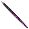 Magnetické pero na vytvorenie efektu Cat eye fialové - NechtovyRAJ.sk