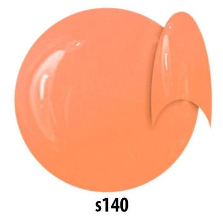 NTN Gél lak S140 oranžový 6ml NechtovyRAJ.sk - Daj svojim nechtom všetko, čo potrebujú
