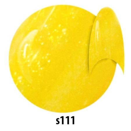 NTN Gél lak S111 žltý 6ml