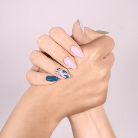 Semilac štylizácia nechtov sila ženy NechtovyRAJ.sk - Daj svojim nechtom všetko, čo potrebujú
