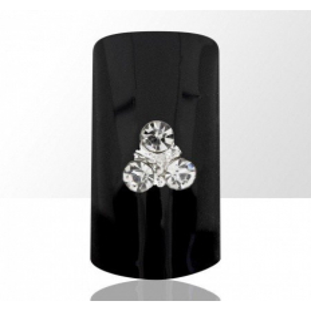 Bijou luxury ozdoba na nechty kamienky 016/525 NechtovyRAJ.sk - Daj svojim nechtom všetko, čo potrebujú