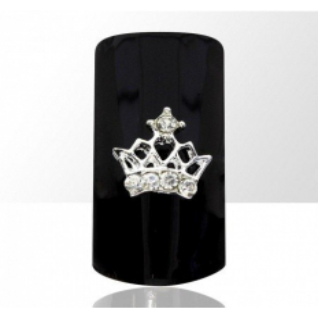 Bijou luxury ozdoba na nechty korunka 16/21 NechtovyRAJ.sk - Daj svojim nechtom všetko, čo potrebujú