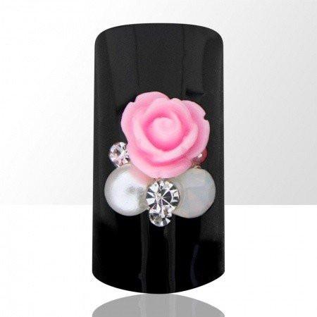 Bijou luxury ozdoba na nechty 022/573 NechtovyRAJ.sk - Daj svojim nechtom všetko, čo potrebujú