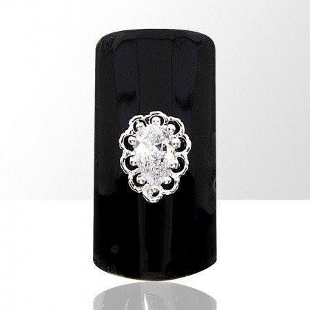 Bijou luxury ozdoba na nechty 7/44 NechtovyRAJ.sk - Daj svojim nechtom všetko, čo potrebujú