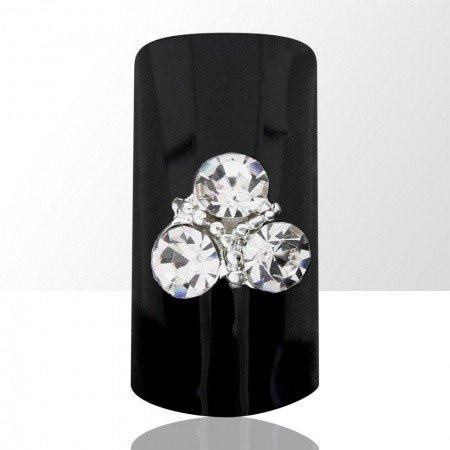 Bijou luxury ozdoba na nechty kamienky 016/526 NechtovyRAJ.sk - Daj svojim nechtom všetko, čo potrebujú