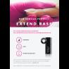 Semilac extend - predlžovacia báza na nechty NechtovyRAJ.sk - Daj svojim nechtom všetko, čo potrebujú