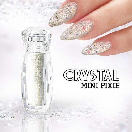 Nechtovyraj ozdoby na nechty Mini Pixie č.1 AB biele NechtovyRAJ.sk - Daj svojim nechtom všetko, čo potrebujú