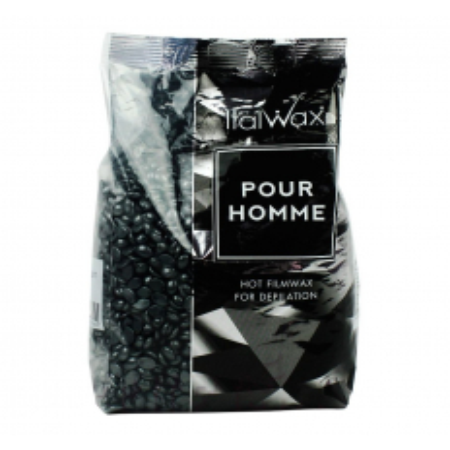 ItalWax filmwax - zrniečka vosku Pour Homme 1 kg NechtovyRAJ.sk - Daj svojim nechtom všetko, čo potrebujú