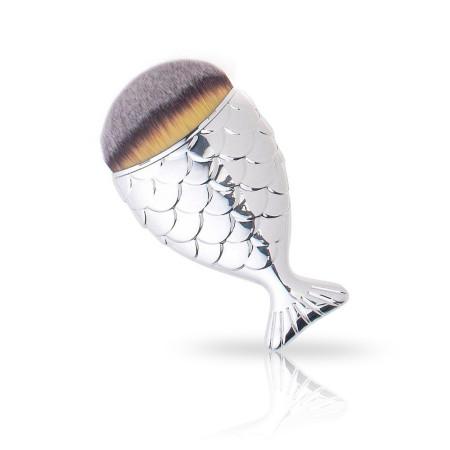 Kefka na make up a oprašovanie - rybka strieborná NechtovyRAJ.sk - Daj svojim nechtom všetko, čo potrebujú