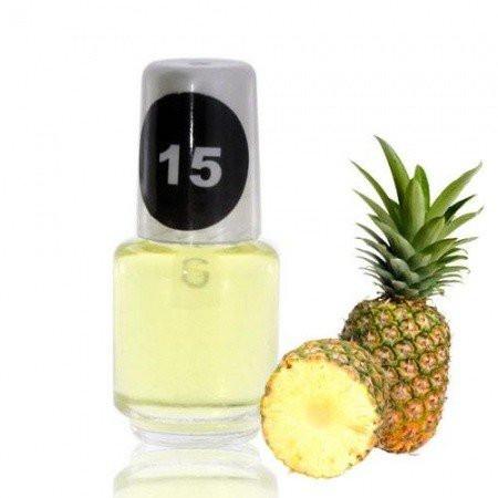 Olejček na nechty vôna ananás 15 NechtovyRAJ.sk - Daj svojim nechtom všetko, čo potrebujú