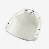 Semilac UV/LED lampa 24/48 W biela NechtovyRAJ.sk - Daj svojim nechtom všetko, čo potrebujú