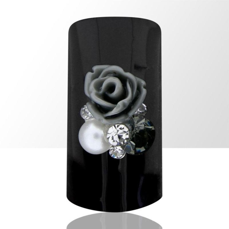 Bijou luxury ozdoba na nechty 572 NechtovyRAJ.sk - Daj svojim nechtom všetko, čo potrebujú