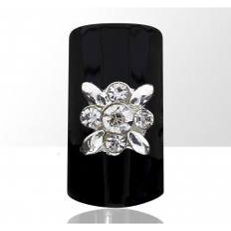 Bijou luxury ozdoba na nechty 3/18 NechtovyRAJ.sk - Daj svojim nechtom všetko, čo potrebujú