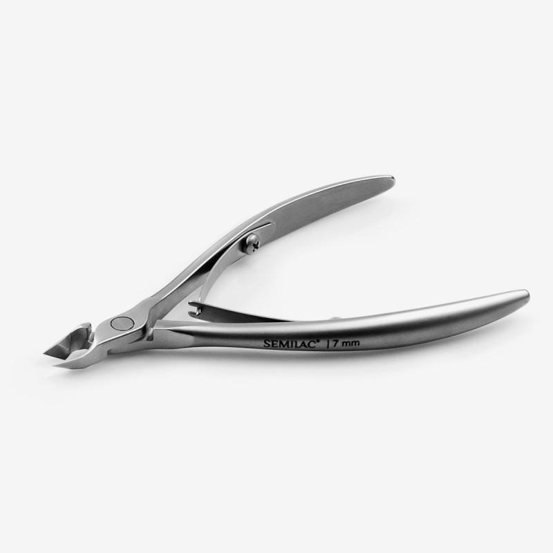 Semilac profesionálne kliešte na kožičku 12 cm 7 mm NechtovyRAJ.sk - Daj svojim nechtom všetko, čo potrebujú
