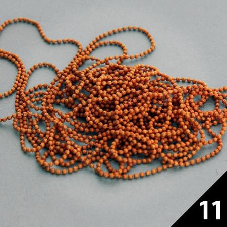 Retiazka na zdobenie 11 NechtovyRAJ.sk - Daj svojim nechtom všetko, čo potrebujú