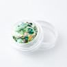 Ozdoby na nechty mix 08 - zelené NechtovyRAJ.sk - Daj svojim nechtom všetko, čo potrebujú