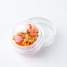 Ozdoby na nechty mix 09 - oranžové NechtovyRAJ.sk - Daj svojim nechtom všetko, čo potrebujú