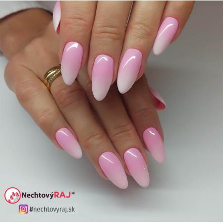 Semilac štylizácia - babyboomer ružový NechtovyRAJ.sk - Daj svojim nechtom všetko, čo potrebujú