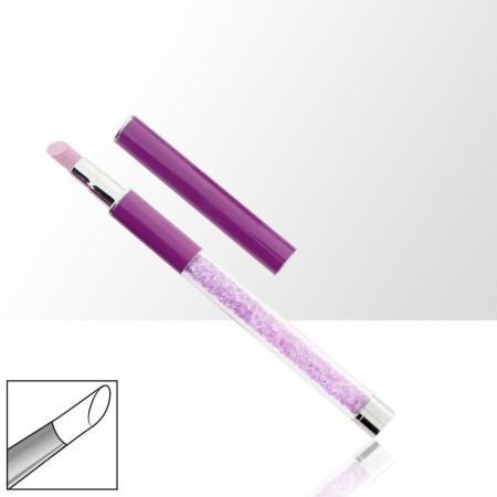 Striper pero na odstraňovanie gél laku fialové NechtovyRAJ.sk - Daj svojim nechtom všetko, čo potrebujú