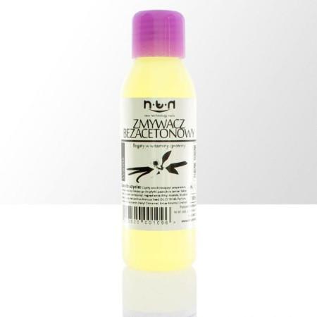 NTN odlakovač vanilka bezacetónový 500 ml NechtovyRAJ.sk - Daj svojim nechtom všetko, čo potrebujú