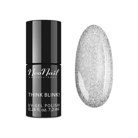 Gél lak Neonail - Twinkle White 7,2 ml - NechtovyRAJ.sk