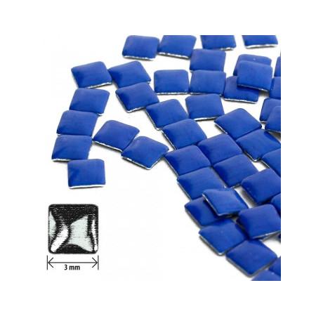 Ozdoby na nechty štvorec - modré NechtovyRAJ.sk - Daj svojim nechtom všetko, čo potrebujú