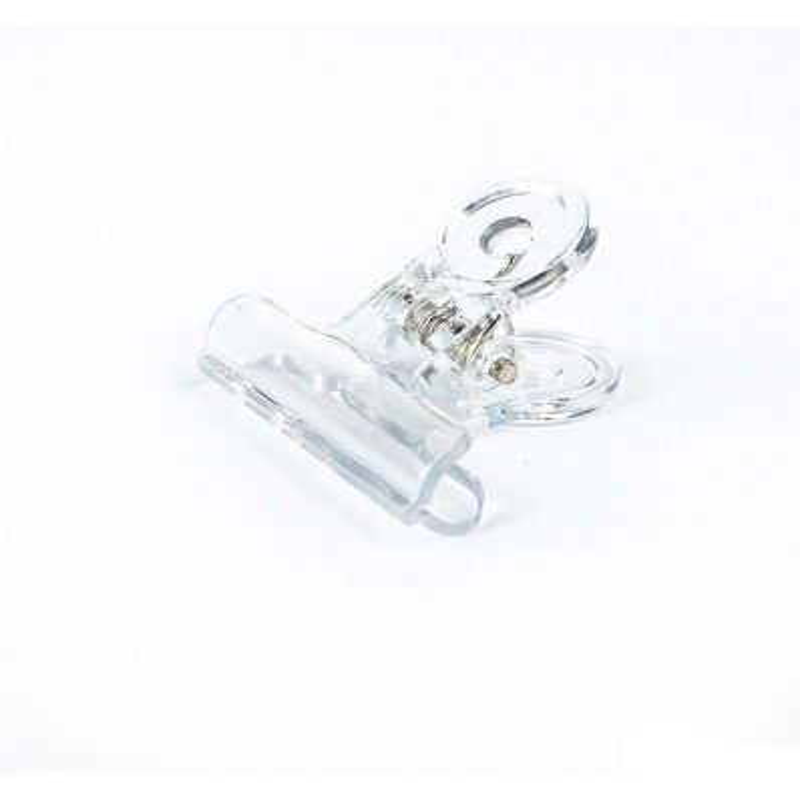 """Svorka na """"pinčovanie"""" - plastová 3 cm NechtovyRAJ.sk - Daj svojim nechtom všetko, čo potrebujú"""
