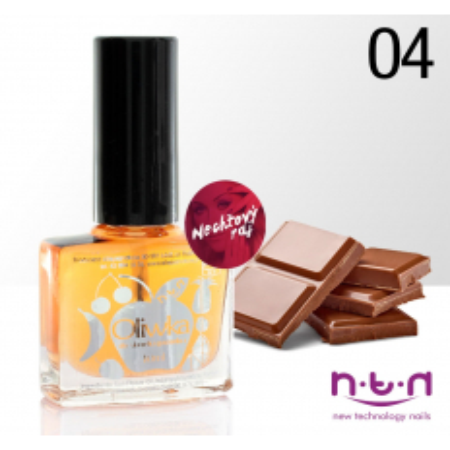 Olejček na nechty vôna čokoláda 10 ml