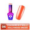 06. Gél lak na nechty Colours by Molly 10 ml NechtovyRAJ.sk - Daj svojim nechtom všetko, čo potrebujú