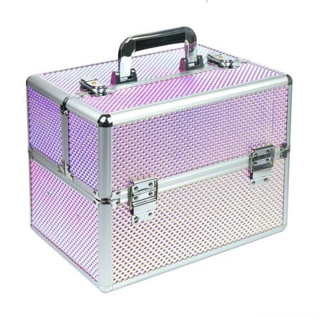 Kozmetický kufrík - Unicorn 204 NechtovyRAJ.sk - Daj svojim nechtom všetko, čo potrebujú
