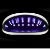 ALLE 4S UV/LED LAMPA 48 W - biela NechtovyRAJ.sk - Daj svojim nechtom všetko, čo potrebujú