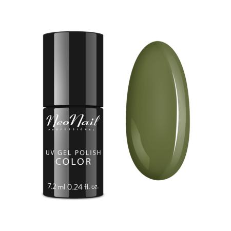Neonail gél lak - Unripe Olives 7ml NechtovyRAJ.sk - Daj svojim nechtom všetko, čo potrebujú
