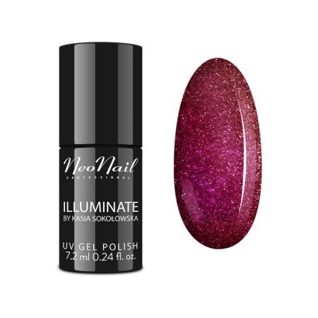 Neonail gél lak - Shining Ruby 7ml - NechtovyRAJ.sk