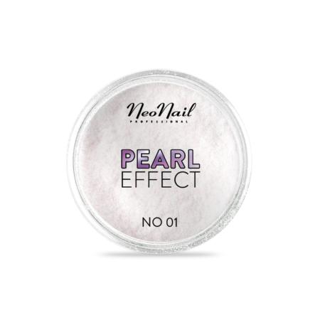NeoNail leštiaci pigment Pearl Effect