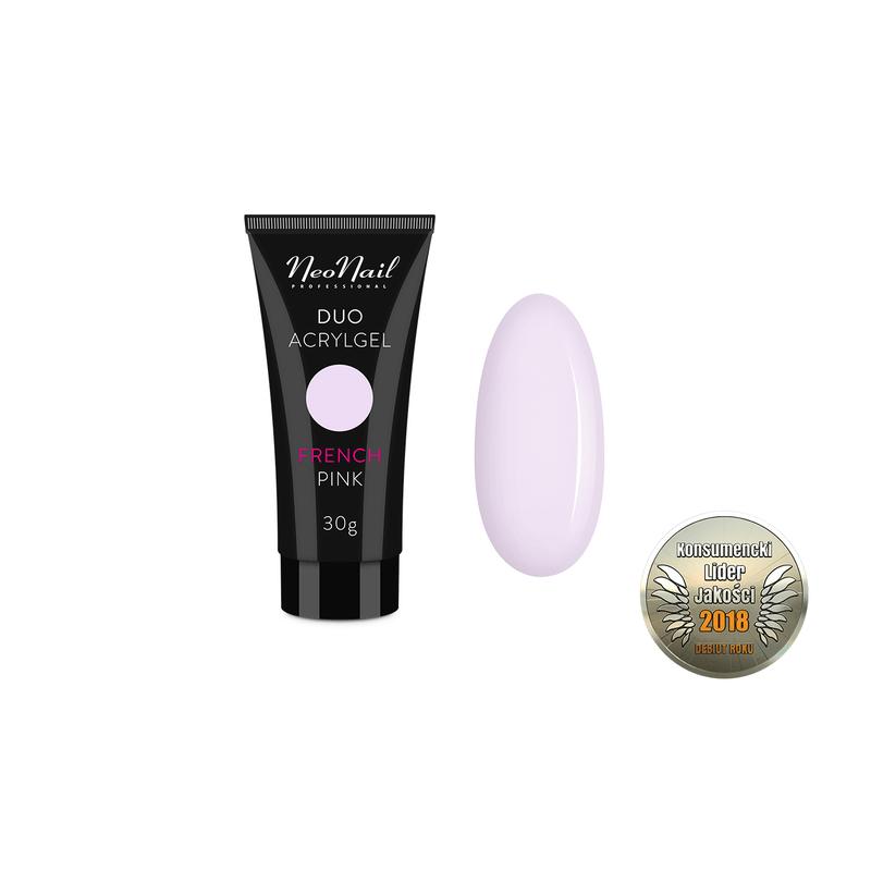 NeoNail Duo Akrylgél 30 g - French Pink NechtovyRAJ.sk - Daj svojim nechtom všetko, čo potrebujú
