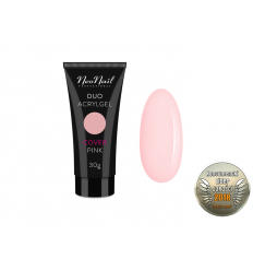 NeoNail Duo Akrylgél 30 g - Cover Pink