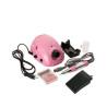 Elektrická brúska na nechty DM212 - 30 W ružová NechtovyRAJ.sk - Daj svojim nechtom všetko, čo potrebujú