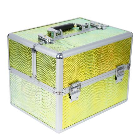 Kozmetický kufrík - Unicorn 209-1 NechtovyRAJ.sk - Daj svojim nechtom všetko, čo potrebujú