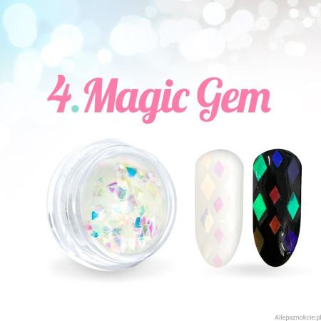 Ozdobné diamanty Magic Gem 04. - NechtovyRAJ.sk