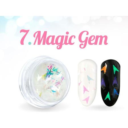 Ozdobné šípky Magic Gem 07. NechtovyRAJ.sk - Daj svojim nechtom všetko, čo potrebujú
