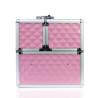Kozmetický kufrík 503 - 3D ružový NechtovyRAJ.sk - Daj svojim nechtom všetko, čo potrebujú