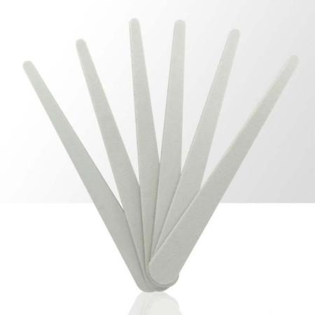 Pilník biely zúžený 180/240