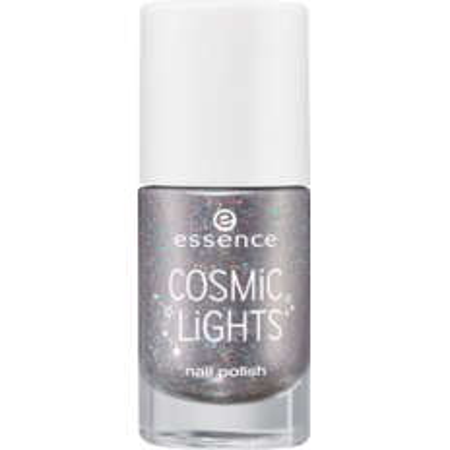 Essence lak na nechty cosmic light 01 NechtovyRAJ.sk - Daj svojim nechtom všetko, čo potrebujú