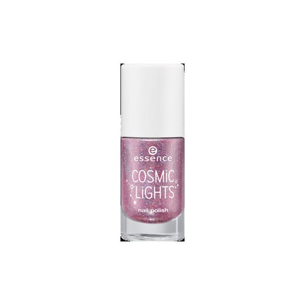 Essence lak na nechty cosmic light 03 NechtovyRAJ.sk - Daj svojim nechtom všetko, čo potrebujú