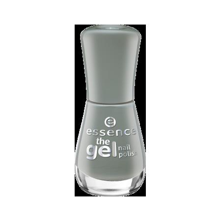 Essence lak na nechty gel nail 119 NechtovyRAJ.sk - Daj svojim nechtom všetko, čo potrebujú