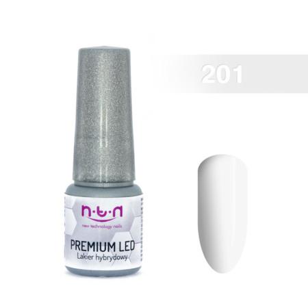 NTN Premium Led gél lak 201 6ml