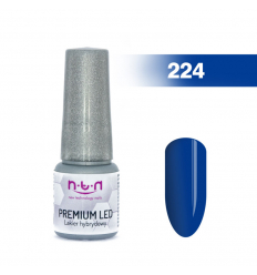 NTN Premium Led gél lak 224 6ml