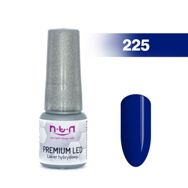 NTN Premium Led gél lak 225 6ml
