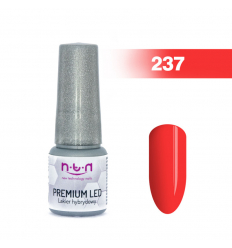 NTN Premium Led gél lak 237 6ml